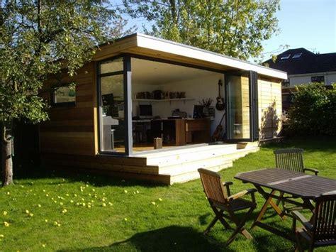 Garden Office Ideas Garden Office Pods And Garden Office Garden Office Designs