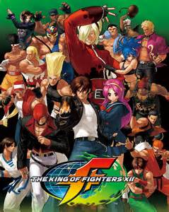 Tags anime eisuke ogura snk playmore king of fighters fatal fury