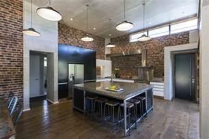Kitchen Design New York New York Loft Style Kitchen Mastercraft Kitchens