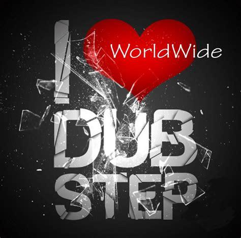 Kaos 3d Dj Boys i dubstep worldwide home