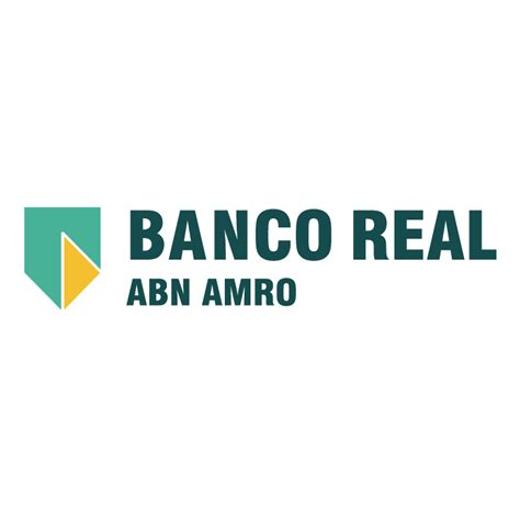 Banco Real by Banco Real Abn Amro Free Vector 4vector