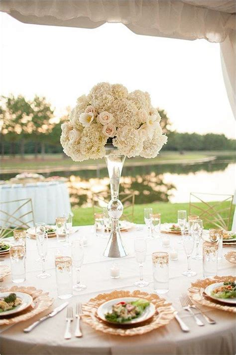black vases for wedding centerpieces 25 best ideas about wedding centerpieces on