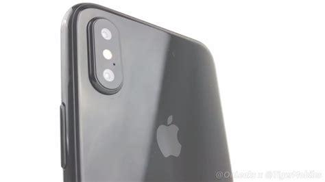 design foto e video questo 232 iphone 8 design svelato in ogni dettaglio foto