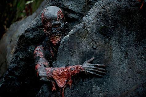 imagenes de zombie en 3d papeis de parede zumbi the walking dead episode 6 season