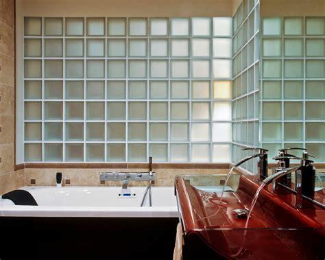 bagno vetrocemento vetrocemento in bagno e non prezzi idee e consigli