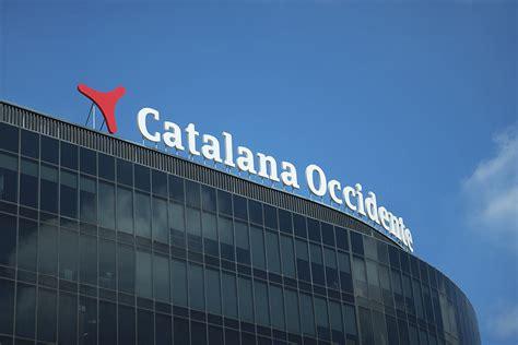 oficinas de catalana occidente as 237 es la nueva imagen de catalana occidente brandemia