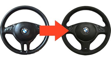 bmw e46 steering wheel controls e46 sport steering wheel to m3 steering wheel diy