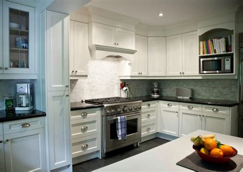 Kitchen Cabinets With Backsplash Special Order Cabinets Home Improvement Products At