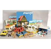 Vintage Playmobil Sets  Which Did You Have — The World Of