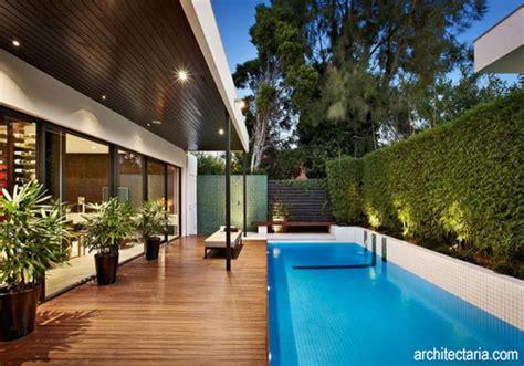 jasa desain taman rumah design kolam renang pribadi tren desain kolam renang untuk rumah pribadi pt