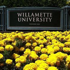 Willamette Mba Scholarships by 1000 Images About Willamette On