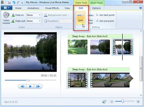 tutorial como editar videos no windows movie maker c 243 mo dividir videos en windows live movie maker