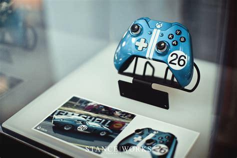 Porsche Xbox Controller by Forza Motorsport 6