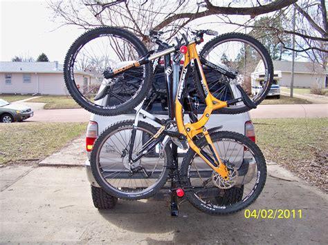 6 Bike Rack by 6 Bike Racks Ridemonkey Forums
