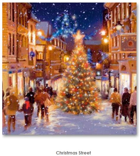 temple street christmas cards temple street childrens charity