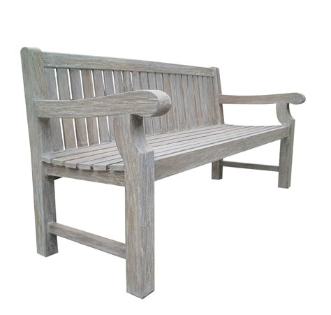 solid wood bench seat 6ft teak garden bench seats 3 4 people solid wood design