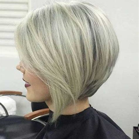 Bob Hairstyles 2017 Stacked In The Back by Trending Stacked Bob Haircuts Bob Hairstyles 2017