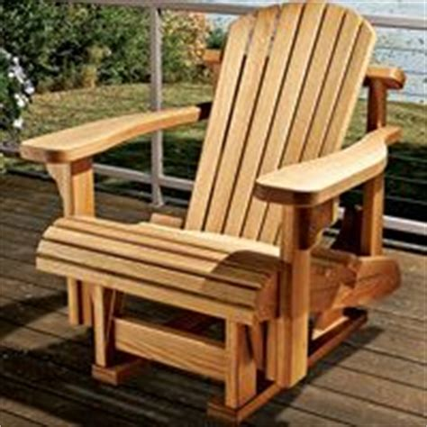 Gliding Adirondack Chair Plans by 31 Best Images About Adirondack Chairs On