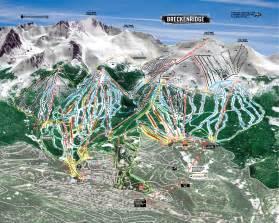 breckenridge ski resort ski trail map breckenridge
