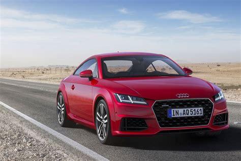 Audi Von Werksangeh Rigen Kaufen by Tt Audi Gebraucht Oder Neu Kaufen Mobidrome
