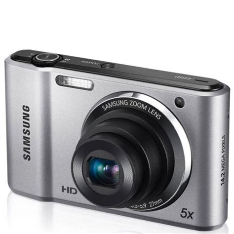 samsung es91 compact digital 14mp 5x optical 2 7