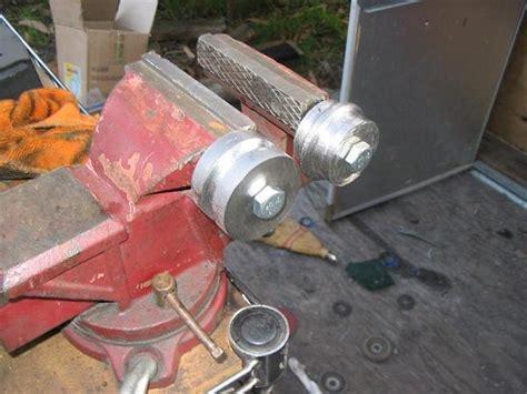 Diy Bead Roller For Intercooler Pipe Rx7club
