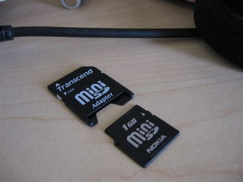 Adapter Micro Sd N73 mobile blogging tip adapters are your friend intomobile