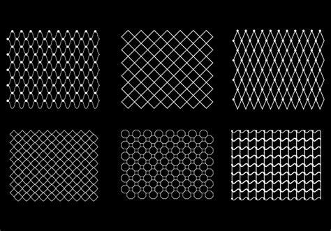 net patterns texture free fish net pattern vector download free vector art