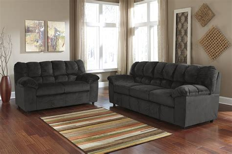 ashley couch living rooms at mattress and furniture super center