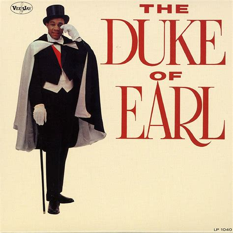 the earl and the gene chandler duke of earl records lps vinyl and cds