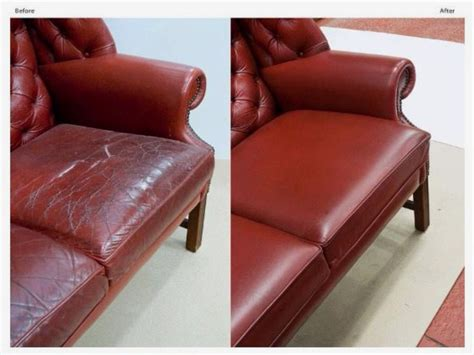 leather recliner sofa repair how to repair a leather couch how to fix ripped couch