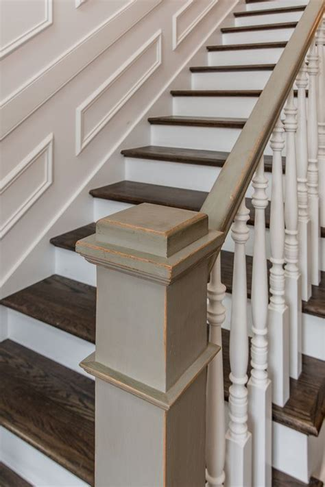 banister newel 32 best images about railing spindles and newel posts for