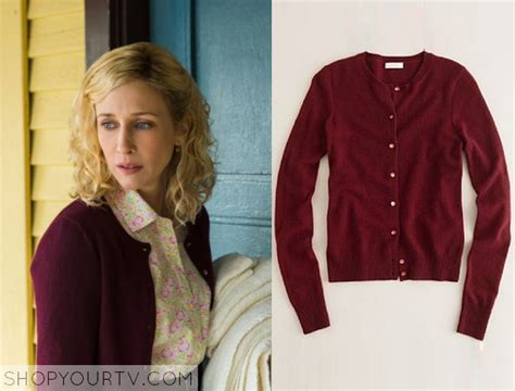 bates motel fashion clothes style and wardrobe worn on