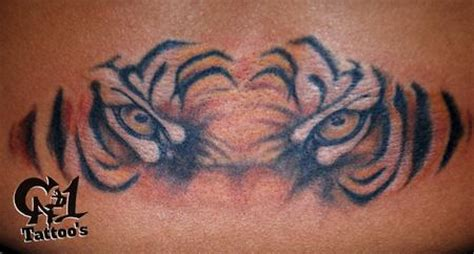 cat tattoo tattoos nature animal tiger tiger eyes
