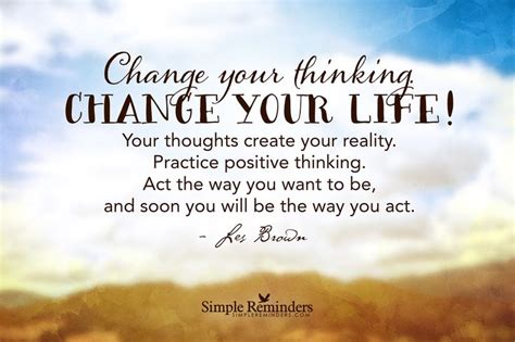 changing your through positive thinking how to overcome negativity and live your to the fullest self improvement book 4 books change your thinking change your your thoughts
