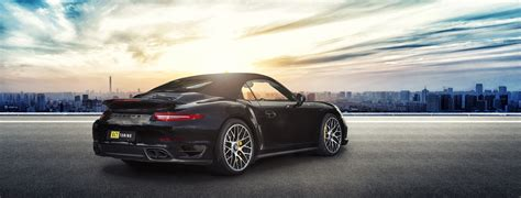 modified porsche 911 o ct tuning porsche 911 turbo s cabriolet modified autos