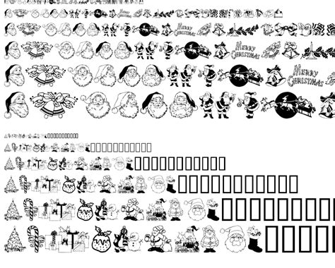 xmas clip art font    cliparts  images  clipground