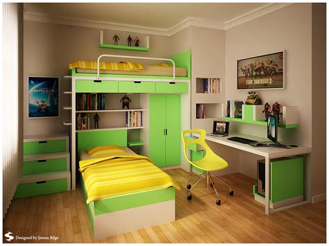 Teen Bedroom Idea by Teenage Room Designs