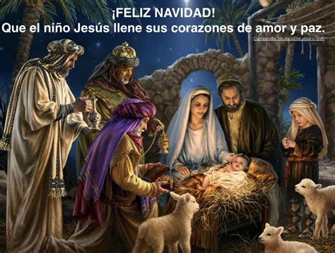 imagenes del niño jesus feliz navidad 161 feliz navidad caminando con jes 250 s de la mano