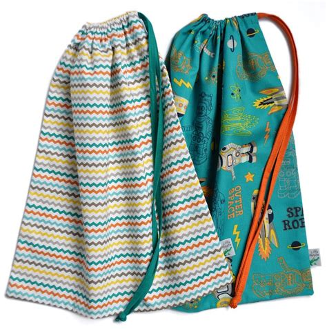 library bag pattern drawstring drawstring library bag dayony bag