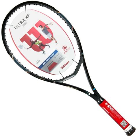Raket Tenis Wilson Ultra Xp 125 wilson 2016 intros pro staff 97s ultra xp rackets en