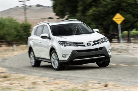 Toyota Rav4 Limited 2015 2015 Toyota Rav4 Limited Why Buy Shop Toyota Of Boerne
