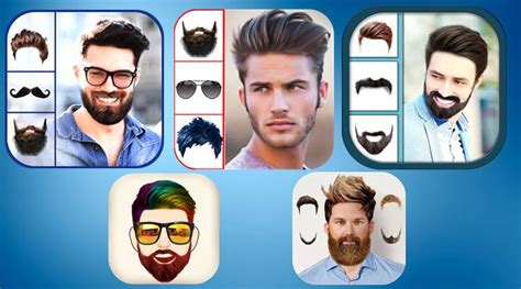 male haircuts app top mens hairstyle app for android 2017 2018 the best