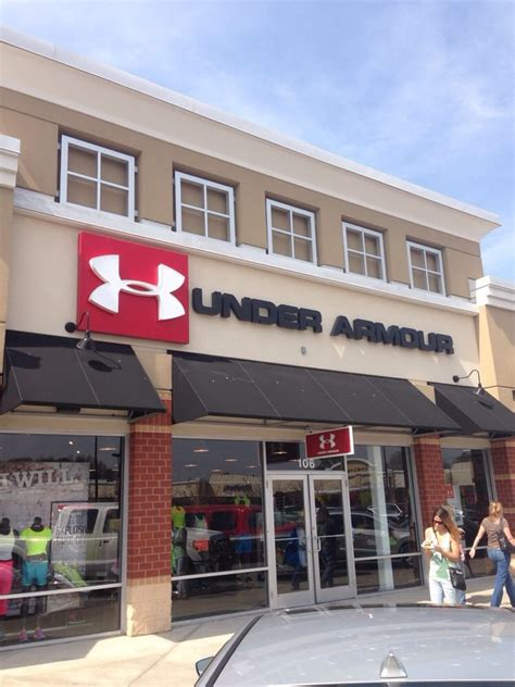 under armoir outlet under armour outlet sports wear 441 outlet center dr