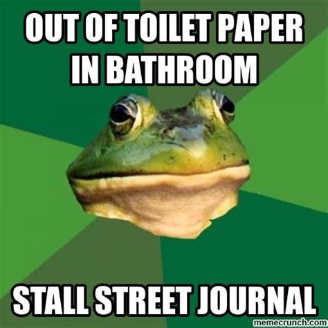 Bachelor Frog Memes - foul bachelor frog