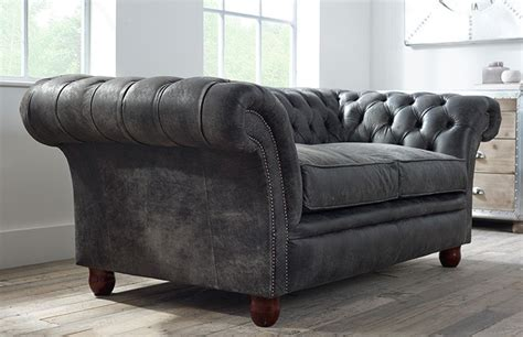 calvert luxury leather sofa chesterfield company