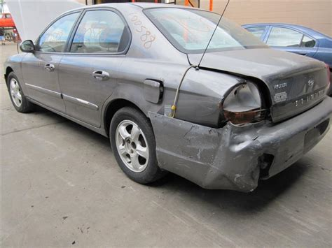 how cars engines work 2000 hyundai sonata auto manual parting out a 2000 hyundai sonata stock 100588 tom s foreign auto parts quality used