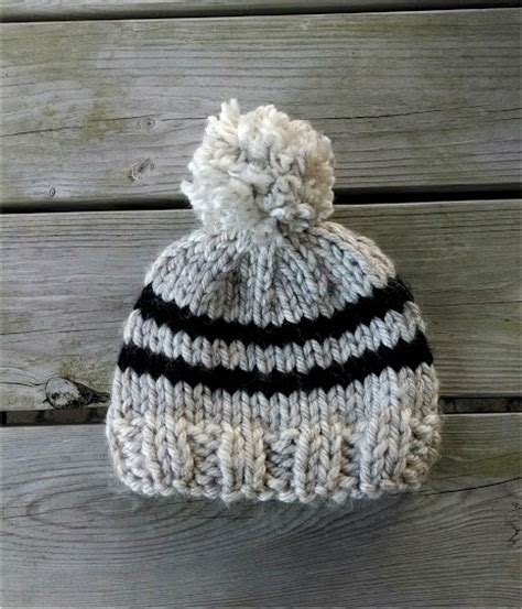 knitting pattern 2 year old hat fiber flux free knitting pattern toddler rugby hat