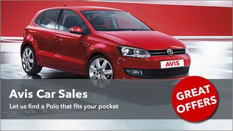 used cars for sale avis avis used car sales and car photos