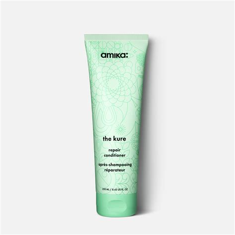 The Kure by Amika The Kure Repair Conditioner